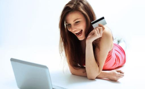 Online retail landscape in India