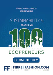 Sustainability 5 Compendium
