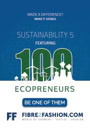 Sustainability 5 Compendium
