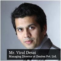 Mr. Viral Desai