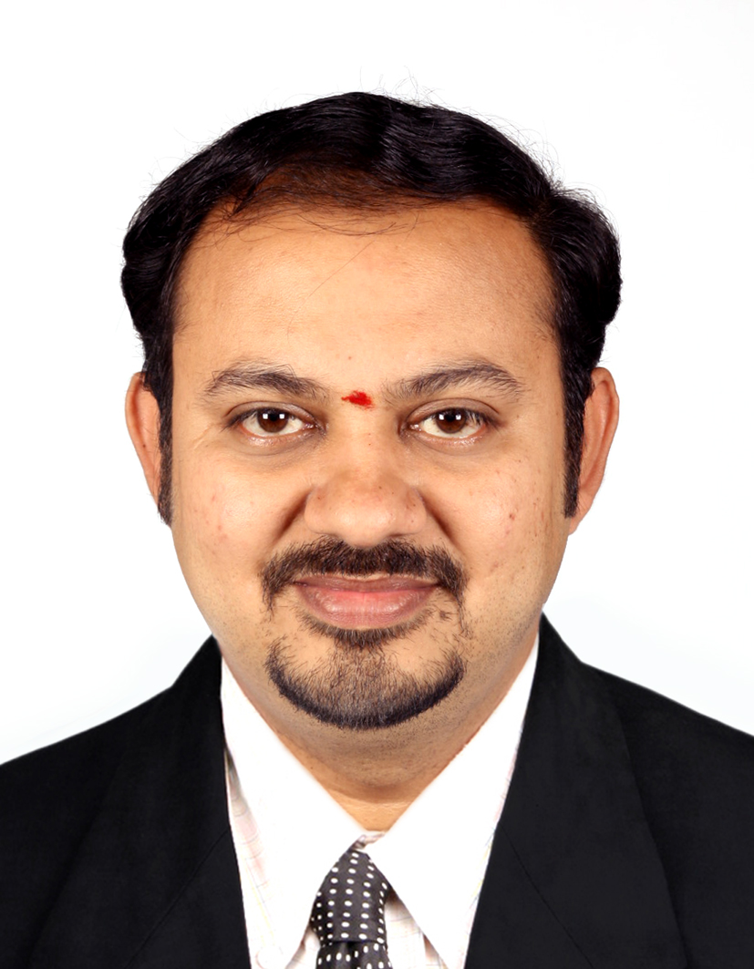 Mr. Prabu Mohanram