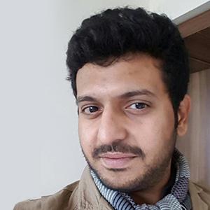 Mr. Mayank Patel