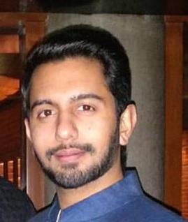 Mr. Nishank Patel