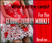 Recession and Luxury - The Global Market
