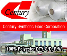 Century Synthetic Fibre Corporation