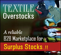 Textile Overstocks - A Reliable B2B Marketplace for Surplus Stocks