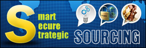 Smart, Secure, Strategic - Sourcing