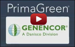 Watch Genencor - PrimaGreen