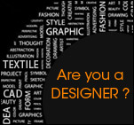 Are you a Designer