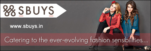 SBUYS - Catering to the ever-evolving fashion sensibilities