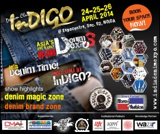 Indigo Denim Expo 3