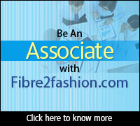 Associate with Fibre2Fashion