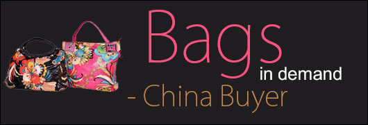 Bags in demand - China Buyer