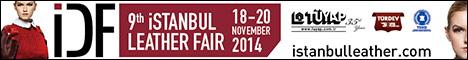 IDF Istanbul Leather Fair