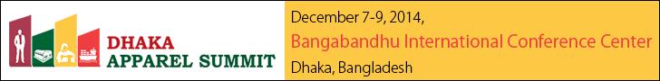 Dhaka Apparel Summit