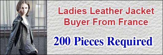 Ladies Leather Handbags required- Buyer from Switzerland