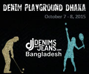 Denim & Jeans - Dhaka