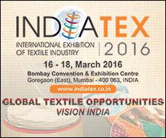 INDIA Tex 2016