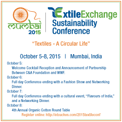Textile Exchange Sustainability Conference