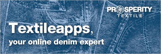 Prosperity Textile Denim Fabric Store