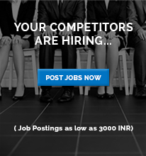 Jobs Posting