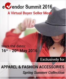 e-Vendor Summit for Apparel & Accessories