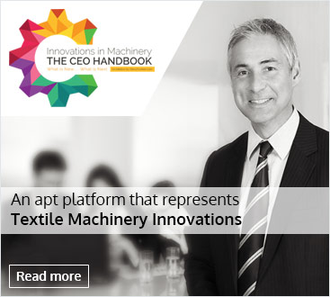 CEO Handbook - Innovations in Machinery