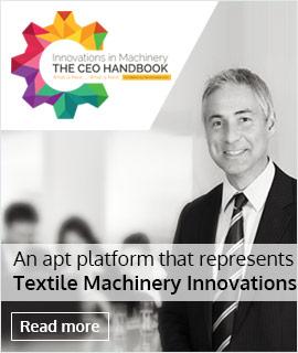 CEO Handbook - Innovations in Machinery
