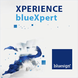 Bluesign Technologies AG