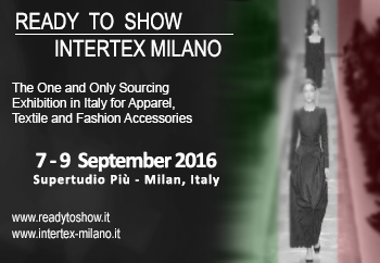 Intertex Milano 2016