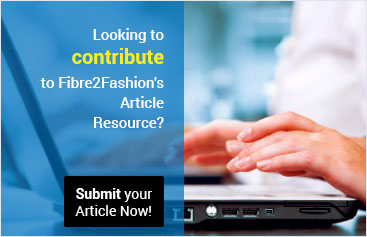 Submit Articles On Fibre2Fashion