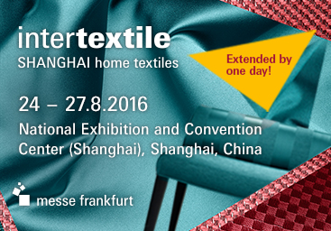 Intertextile Shanghai Home Textile