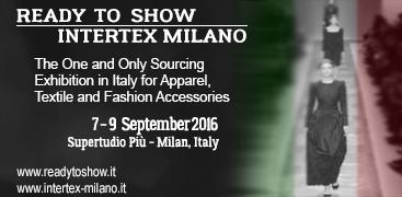 Intertex Milano 2016