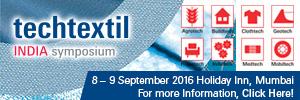 Techtextil India Symposium  2016
