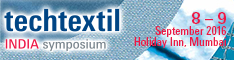 Techtextil India Symposium  2016