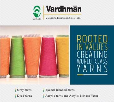 Vardhman Ltd