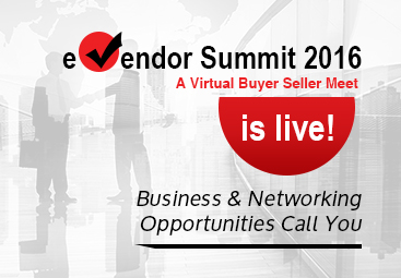 e-vendor Summit 2016 - Yarn & Fabric is LIVE