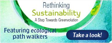 Rethinking Sustainability is LIVE