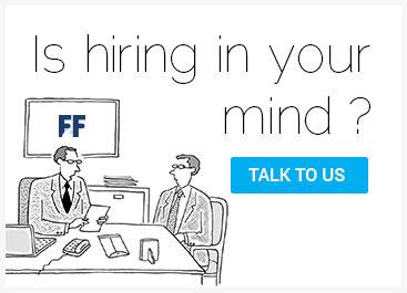 Fibre2Fashion - Talent Acquisition