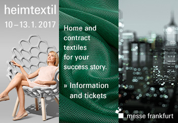 Heimtextil Frankfurt 2017