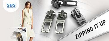 SBS Zippers