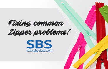 SBS Zippers