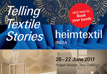 Heimtextil India 2017