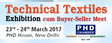Technical Textile Buyer Seller Meet