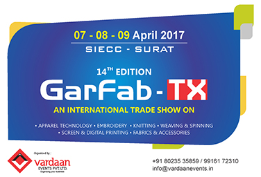 GarFab-Tx Surat 2017