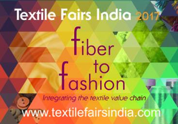 Textile Fairs India 2017