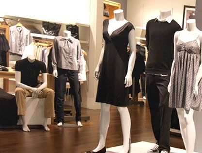 Apparel Retail Innovations and trends in e-commerce