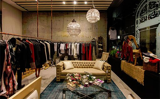 Challenges Galore for Retailers in Fashion Products