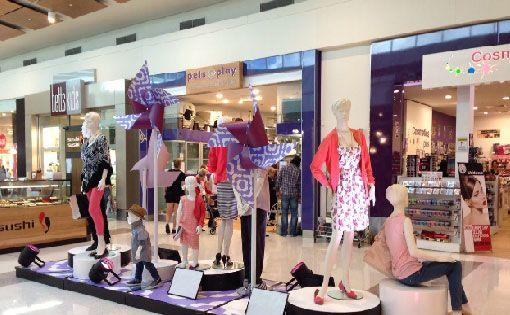 5 Visual Merchandising Trends