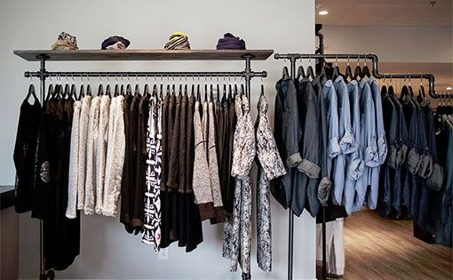 Apparel Retail in 2014